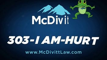 McDivitt Law Firm, P.C. TV Spot, 'One Goal in Mind' - Thumbnail 9