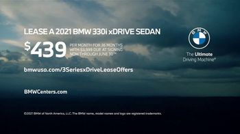 BMW TV Spot, 'The Ultimate Sedan Collection' [T1] - Thumbnail 9