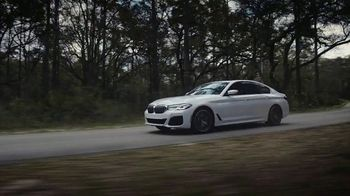 BMW TV Spot, 'The Ultimate Sedan Collection' [T1] - Thumbnail 3