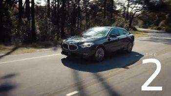 BMW TV Spot, 'The Ultimate Sedan Collection' [T1] - Thumbnail 4