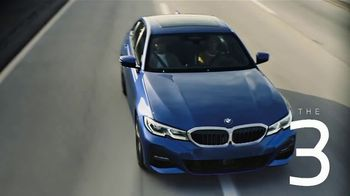 BMW TV Spot, 'The Ultimate Sedan Collection' [T1] - Thumbnail 5