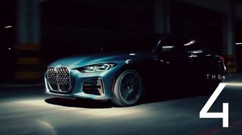 BMW TV Spot, 'The Ultimate Sedan Collection' [T1] - Thumbnail 6