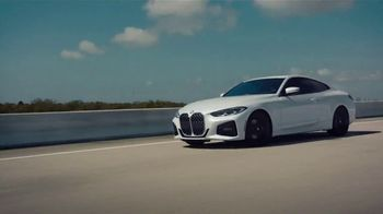 BMW TV Spot, 'The Ultimate Sedan Collection' [T1] - Thumbnail 8