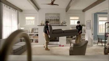 The Home Depot TV Spot, 'Free Carpet Installation: $699: Pet-Proof' - Thumbnail 6