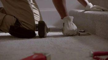 The Home Depot TV Spot, 'Free Carpet Installation: $699: Pet-Proof' - Thumbnail 8