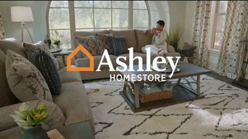 Ashley HomeStore One Day Sale TV Spot, '0% Interest or 25% Off Storewide' - Thumbnail 2