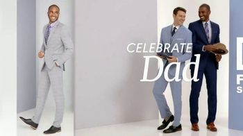 K&G Fashion Superstore TV Spot, 'Father's Day: Designer Suits and Sportswear' - Thumbnail 2