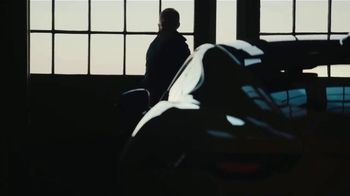 2021 Jaguar F-TYPE TV Spot, 'Meditative State' Featuring Canaan O'Connell [T2] - Thumbnail 2