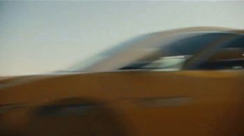 2021 Jaguar F-TYPE TV Spot, 'Meditative State' Featuring Canaan O'Connell [T2] - Thumbnail 8