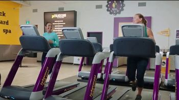 Planet Fitness Black Card Free Month Sale TV Spot, 'All The Perks'