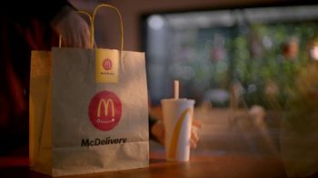 McDonald's TV Spot, 'The Rules of McDelivery' - Thumbnail 3