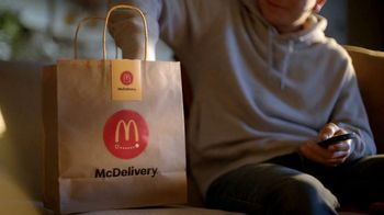 McDonald's TV Spot, 'The Rules of McDelivery' - Thumbnail 4