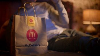 McDonald's TV Spot, 'The Rules of McDelivery' - Thumbnail 6
