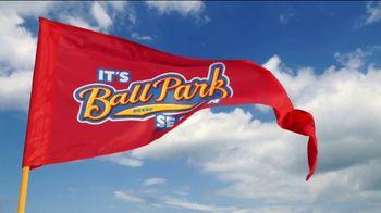 Ball Park Franks Angus Beef Hot Dogs TV Spot, 'Hello Summer' - Thumbnail 10