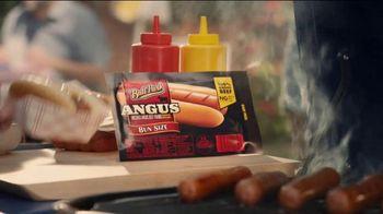 Ball Park Franks Angus Beef Hot Dogs TV Spot, 'Hello Summer' - Thumbnail 2