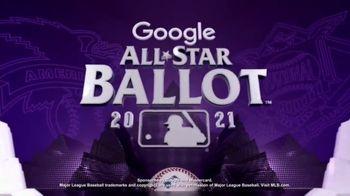 Major League Baseball TV Spot, '2021 All-Star Voting' - Thumbnail 9