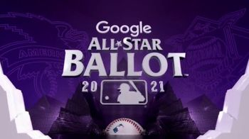 Major League Baseball TV Spot, '2021 All-Star Voting' - Thumbnail 2