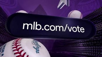 Major League Baseball TV Spot, '2021 All-Star Voting' - Thumbnail 3