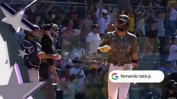 Major League Baseball TV Spot, '2021 All-Star Voting' - Thumbnail 5