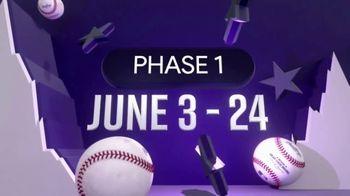 Major League Baseball TV Spot, '2021 All-Star Voting' - Thumbnail 7
