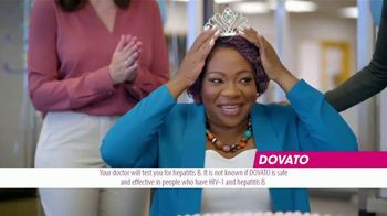 Dovato TV Spot, 'LáDeia: More To Me' - 156 commercial airings