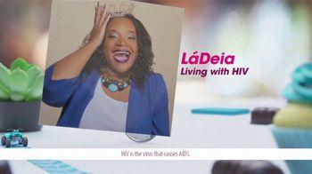 Dovato TV Spot, 'LáDeia: More To Me' - Thumbnail 1