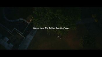OnStar Guardian TV Spot, 'Be Safe Out There' - Thumbnail 10