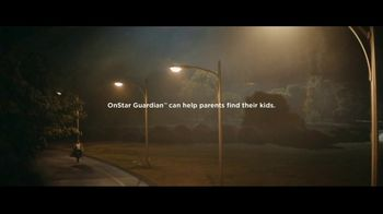 OnStar Guardian TV Spot, 'Be Safe Out There' - Thumbnail 4