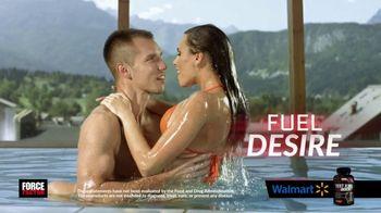 Force Factor Test X180 TV Spot, 'Boost It Back: Walmart' - Thumbnail 4