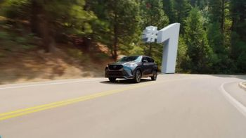 Toyota Run the Numbers Summer Getaway TV Spot, 'Time to Get Away: SUVs' [T2] - Thumbnail 5