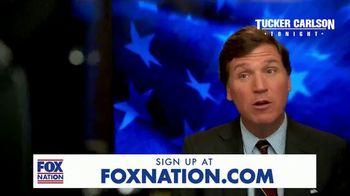 FOX Nation TV Spot, 'Tucker Carlson Today' - Thumbnail 9