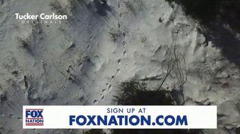 FOX Nation TV Spot, 'Tucker Carlson Today' - Thumbnail 1