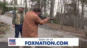 FOX Nation TV Spot, 'Tucker Carlson Today' - Thumbnail 2