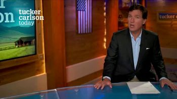 FOX Nation TV Spot, 'Tucker Carlson Today' - Thumbnail 4