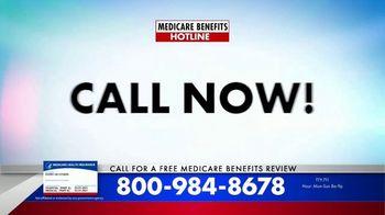 Medicare Benefits Hotline TV Spot, 'Get the 2021 Benefits You Deserve' - Thumbnail 5