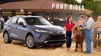 Toyota Summer Starts Here TV Spot, 'Summer Activities' [T2] - Thumbnail 3