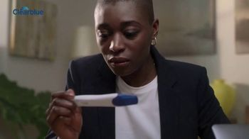 Clearblue Digital Pregnancy Test TV Spot, 'Not Right Now'