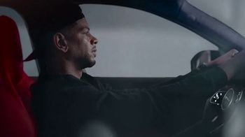2021 Jaguar F-PACE TV Spot, 'DJ MK' Song by MK, Raphaella [T1]