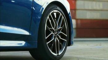2021 Kia K5 TV Spot, 'Flat Spin Stunt' [T1] - Thumbnail 2
