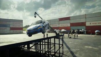 2021 Kia K5 TV Spot, 'Flat Spin Stunt' [T1] - Thumbnail 5