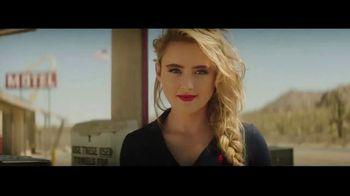 USGA TV Spot, 'Journey to the Open' Featuring Kathryn Newton