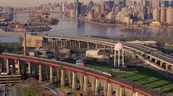 Amtrak TV Spot, 'Change of Scenery'