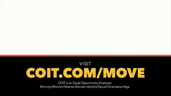 COIT TV Spot, 'Employee Careers' - Thumbnail 10