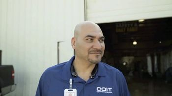 COIT TV Spot, 'Employee Careers' - Thumbnail 4