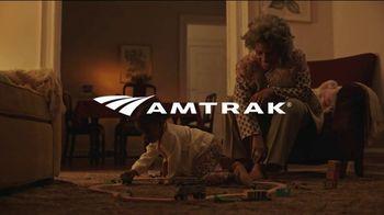 Amtrak TV Spot, 'Real Face Time' - Thumbnail 9