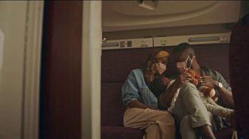 Amtrak TV Spot, 'Real Face Time' - Thumbnail 5