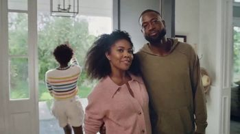 Merck TV Spot, 'Don't Skip Recommended Vaccines for Your Preteen' Featuring Dwyane Wade, Gabrielle Union