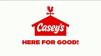 Casey's General Store TV Spot, 'Fishing: 5th Drink Free' - Thumbnail 2