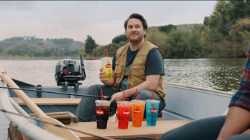 Casey's General Store TV Spot, 'Fishing: 5th Drink Free' - Thumbnail 5