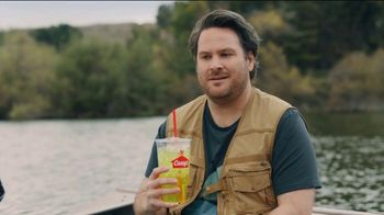 Casey's General Store TV Spot, 'Fishing: 5th Drink Free' - Thumbnail 7